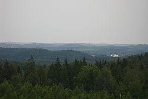 Valga County - Image: Otepää looduspark 11