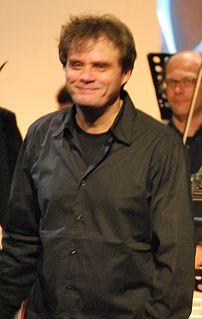 Ottavio Dantone Italian musician