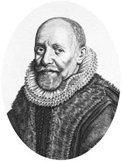 Otto Heurnius Dutch physician and philosopher