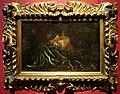 Otto marseus van schrieck (ambito), testa decapitata di medusa, 1600-50 ca. 01.jpg