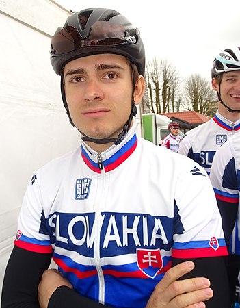 Oudenaarde - Ronde van Vlaanderen Beloften, 11 april 2015 (B104).JPG