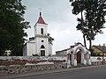 Our Lady of Czestochowa church in Sejny 02.jpg