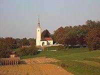 Our Lady of Sorrows Church (Bušeča vas) 08.jpg