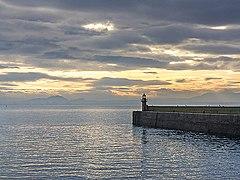 Outer harbour, Burntisland (geograph 3816471).jpg