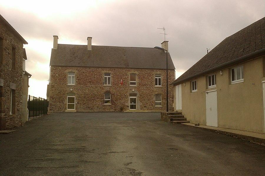 Mairie d'fr:Ouville