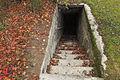 Ouvrage du canon de semide, escalier.jpg