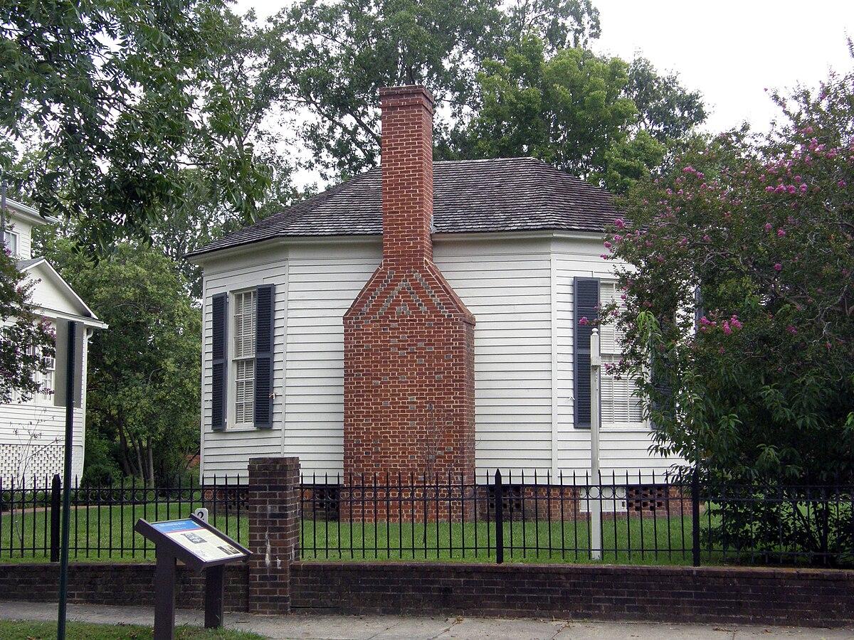Heritage Square (Fayetteville, North Carolina) - Wikipedia
