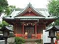 Ozaki Shrine (尾崎神社) - panoramio.jpg
