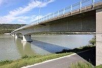 Pöchlarn - Donaubrücke.JPG