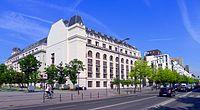 P1030185 Paris XIII Université Paris VII-Diderot Quai Panhard-et-Levassor rwk