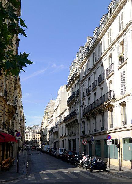 Fichier:P1040726 Paris X rue Dieu rwk.jpg