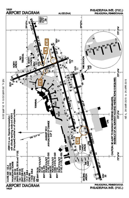 Philadelphia International Airport - Wikiwand