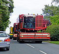 PMC pea harvester on the B1206.jpg