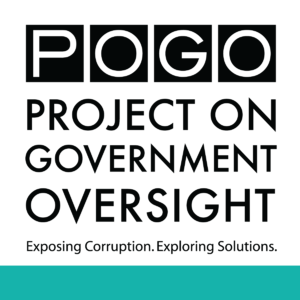 Project On Government Oversight - Image: POGO.logo.square