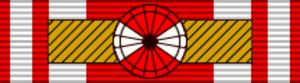 Radomir Putnik - Image: POL Krzyz Wielki Orderu Sw Stanislawa BAR