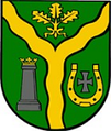 POL gmina Klembów COA.png