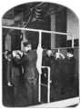 PSM V82 D012 Eye examination at ellis island.png