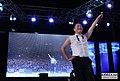 PSY GangnamStyle Suwon44logo (8031986856).jpg