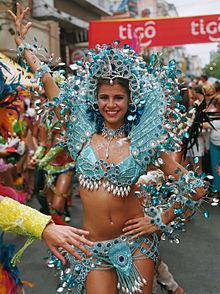 Brazilian Dancers Near Boynton Beach Fl