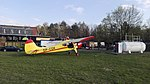 PZL-101 Gawron SP-CGK, Polska Nowa Wieś 2019.04.17 (05).jpg