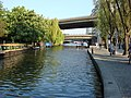 Paddington Arm, Grand Union Canal - geograph.org.uk - 800798.jpg