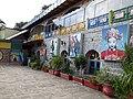 Paintings at Saidpur village.jpg
