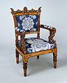 Pair of armchairs (part of a set) MET DT8616.jpg