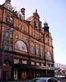Palace Theatre facade, Union Street.jpg