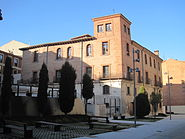 Palacio Castilfale