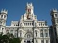 Palacio de Comunicaciones. Madrid.jpg