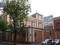 Palacio de Quintana, Madrid 07.jpg