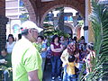 Palm sunday in cd. Nezahualcoyotl, Mexico.JPG