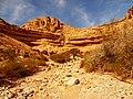 "Palmach Climb, Negev, Israel מעלה פלמ""ח, הנגב - panoramio (2).jpg"