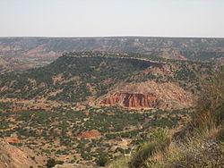Palo Duro landscape IMG 0101
