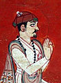 Pandit amritananda shakya 1803.jpg