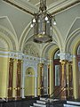 Pankow - Rathaus Empfangsbereich (Town Hall Lobby) - geo.hlipp.de - 38059.jpg