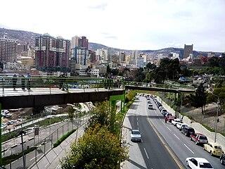 La Paz trip planner