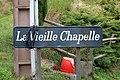 Panneau Vieille Chapelle Chapelle Villars 1.jpg