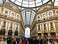 Panoramica nella Galleria di Vittorio Emanuele II.jpg