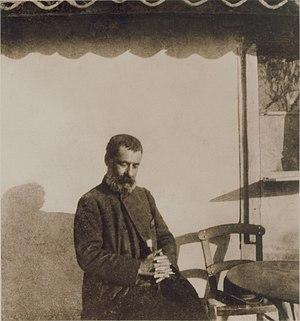 Papadiamandis, Alexandros (1851-1911)