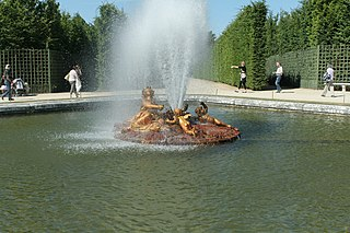 bassin de Cérès