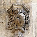 Paris - Église Saint-Germain-l'Auxerrois - PA00085796 - 074.jpg