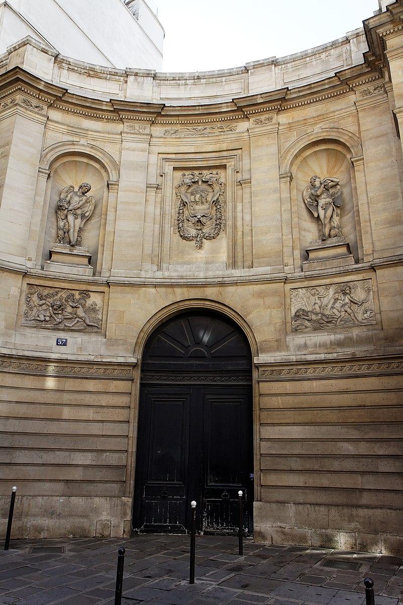 Paris - Fontaine des Quatre-Saisons - 59 rue de Grenelle - 015.jpg
