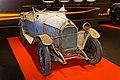 Paris - Retromobile 2012 - Cyclecar Mathis type P - 1923 - 001.jpg