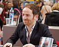 Paris - Salon du livre 2013 - Mathias Malzieu 003.jpg