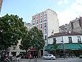 Paris 75020 Avenue du Père-Lachaise 20150729 no 2 marbrier funérairejpg.jpg
