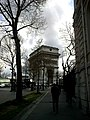 Paris Avenue Hoche Arc De Triomphe 07042016 - panoramio.jpg