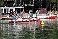 Paris Plage 2016 au Bassin de la Villette à Paris le 7 août 2016 - 06.jpg