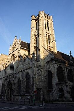St-Nicolas-des-Champs (Paris)
