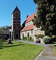 Parish Church of St John the Evangelist, Clevedon (geograph 4150132).jpg